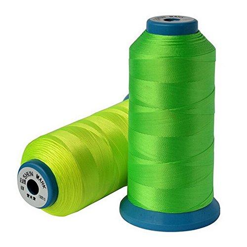 Hilo coser Nylon consolidado PsmGoods fuerte máquina