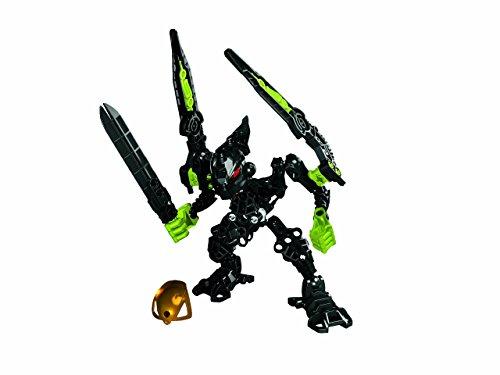 LEGO Bionicle 7136 - Skrall (Lego Bionicle Teile)