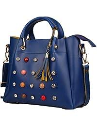 Bagesi Women Sling bag Blue Color