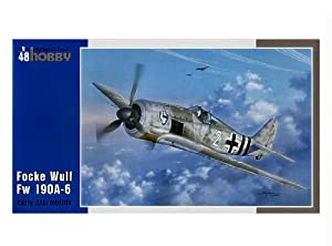 Special Hobby - Aeromodelismo (SH48103)