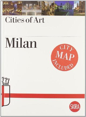 Milan. Cities of Art