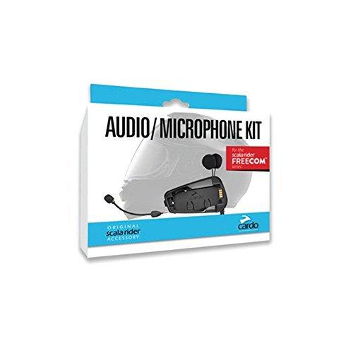 Preisvergleich Produktbild Scala Rider Audio & Microfon Set Freecom (1-2 / 4) Helmet Intercom