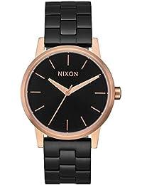 Nixon Unisex Erwachsene-Armbanduhr A361-2481-00