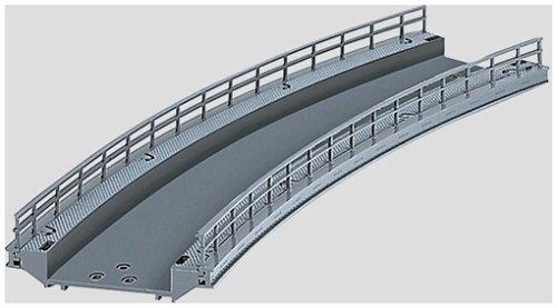 Märklin 74623 - Rampenstück gerade437,5mm, H0