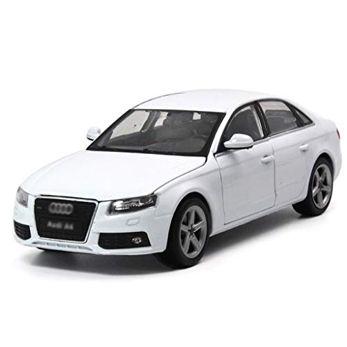 Used, FDHLTR Model Car Audi A4 Model 1:24 Simulation Die-casting for sale  Delivered anywhere in UK