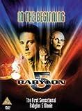 Babylon 5: In The Beginning [DVD] [1998] [1994]