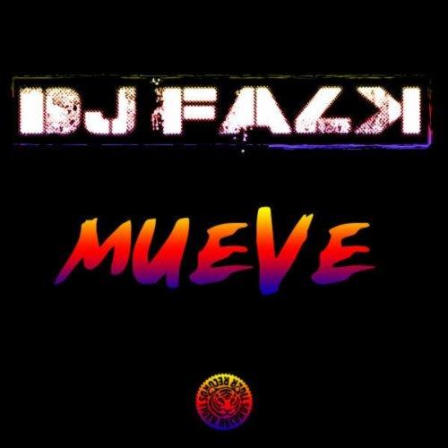 DJ Falk - Mueve