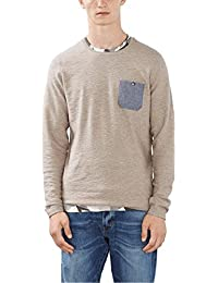 edc by Esprit 096cc2i001, Pull Homme