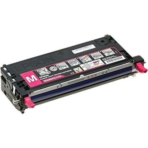 Epson Toner Standard-Kapazität für AcuLaser C2800 magenta