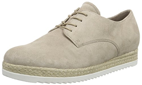 Gabor Shoes 44.411 Damen Espadrilles ,Beige (12 silk) ,35 EU