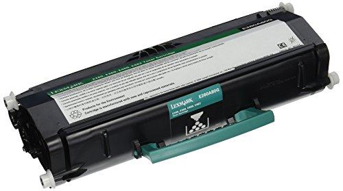 Preisvergleich Produktbild LEXMARK Toner schwarz E26/ 36/ 46x Standard