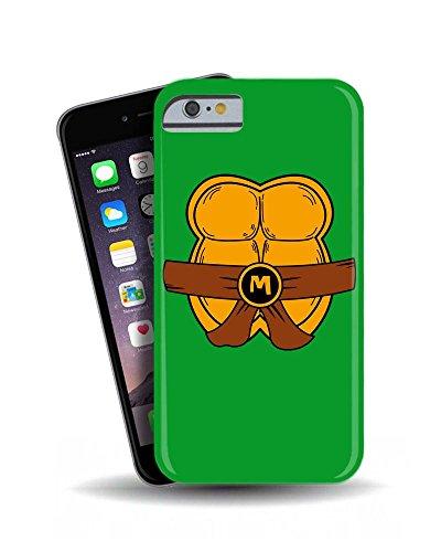 iPhone 6TMNT Michelangelo Kostüm '3D Mobile ()