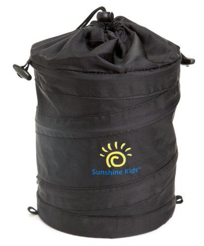 Sunshine Kids 30050 - Pop Up Trash Bin