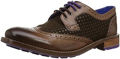 Ted Baker Cassiuss 3, Men's Brogue Shoes