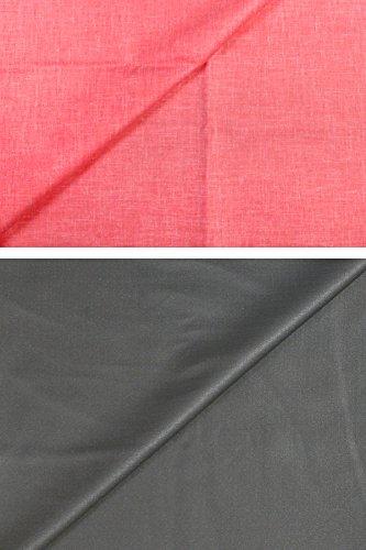 Gwalior Men's Executive Shirt & Trouser Fabric Combo Set (1)