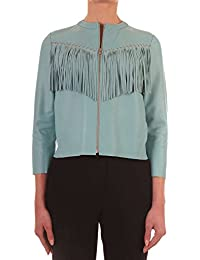 Amazon.it  giubbotto donna - Pinko  Abbigliamento ccd740219ac