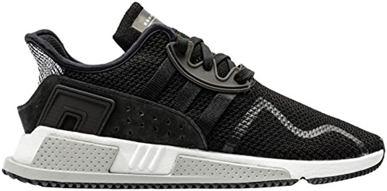 Adidas Adidas Adidas Originals EQT Cushion ADV, core nero-core nero-footwear bianca | Nuovo design diverso  00b6d2