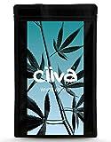 Ciiva Tee WHITE WIDOW 14% I Premium Qualität 3g (3000MG) I Made in Italy I Naturbelassen, Vegan & Laborgeprüft I natürlicher Geschmack I aus kontrolliertem Anbau