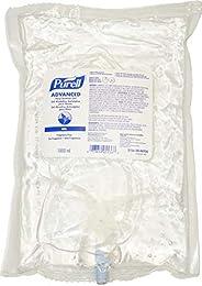 PURELL® Advanced Hand Sanitizer Gel 1000 mL Refill for PURELL® NXT® Dispenser - 2156-08-int00