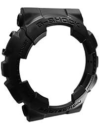 Casio G-Shock Bezel schwarz Gehäuseteil Lünette für GA-100 GA-100C GA-120BB GD-101NS 10358741