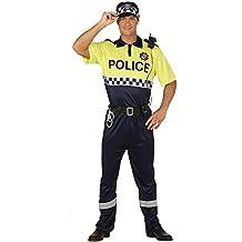 Disfraz de Policía Local para hombre