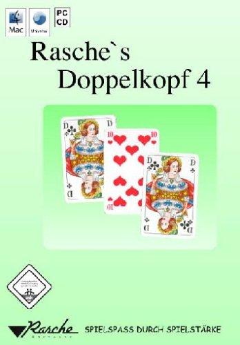 Rasche's Doppelkopf 4 - [PC/Mac]