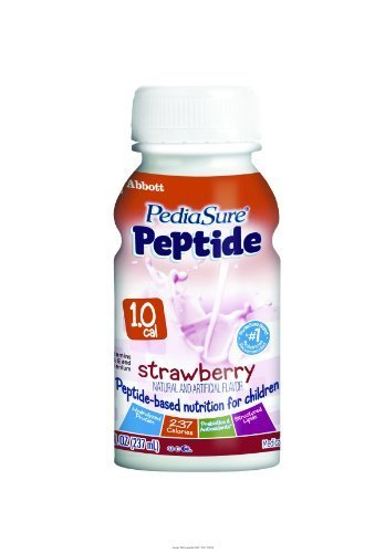pediasure-peptide-pediasure-ptide-strw-10-ca-1-each-1-each-by-ross-products-division