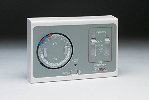 Horstmann 425TIARA Electronic Programmer