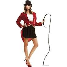 My Other Me Me - Disfraz de presentadora de circo, M-L (Viving Costumes 201999