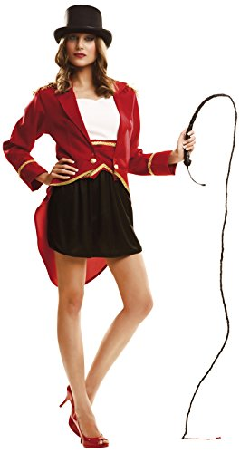 Imagen de my other me  disfraz de presentadora de circo, m l viving costumes 201999