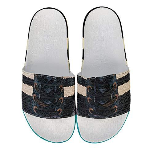 Sneaker Adidas Adidas Originals - Claquetas RS Samba Adilette para Hombre