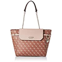 GUESS Women's Tote Bag, Cinnamon - SG758223