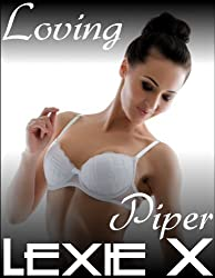 Loving Piper (Steps to Submission Book 11)