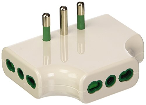 FANTON 82220 power plug adapters [Italia]