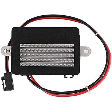 Xa aftermarket HVAC a/c Termoventilatore Blower Motor Resistor) per Jeep Grand Cherokee W/ATC Sostituire