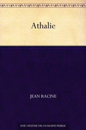 Athalie par Jean Racine