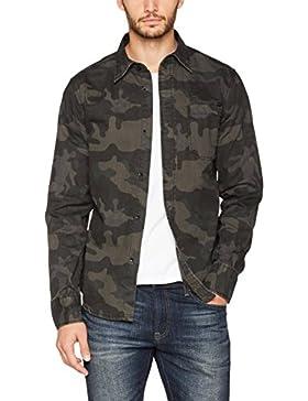 Brandit Josh Shirt Camo, Camisa