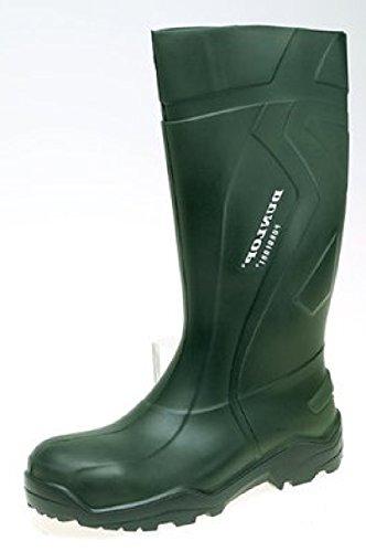 Dunlop Purofort + Full Safety Wellies. Safety Toe Cap & Steel Midsole. Durable, Light & Warm. UK Sizes 4-14