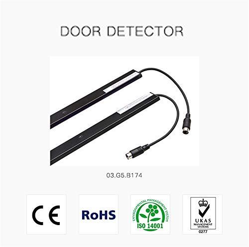 OTO Aufzugslichtvorhang/Infrarotlichtvorhang - Sicherheitslichtvorhang - 174 Bündel 2000X24x11mm