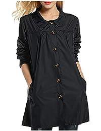 4ed69fd1bd2be Amazon.fr   cape de pluie femme - Depuis 1 semaine   Vêtements