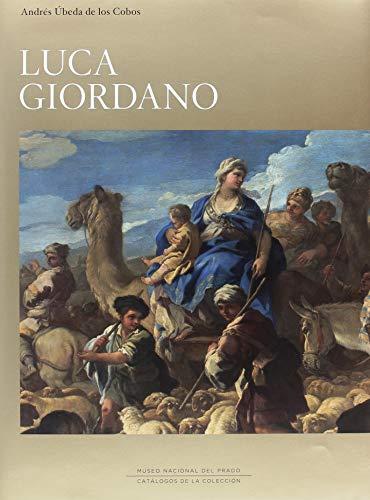 Luca Giordano catálogo razonado