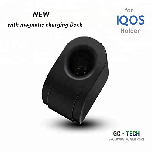 Delicious Desktop Charger For Iqos Ii Iqos 2.4 Plus Iii Universal Portable Pocket Charging Holder With Usb Cable For Home Car Travel Traveling Accessories & Parts