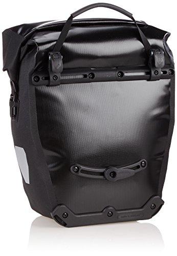 ORTLIEB Back-Roller City Gepäcktaschen in verschiedenen Farben Schwarz