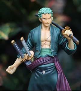 Zorro pirate epee figurine manga one piece