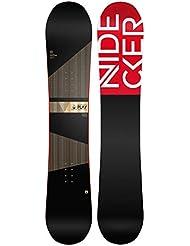 Nidecker Play Snowboard 2018, 156