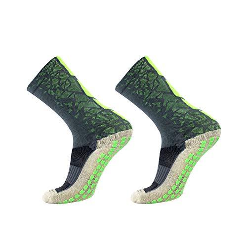 YUYDYU Wadenmitte Fußball Socken -