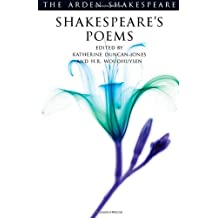 Shakespeare's Poems: Venus and Adonis, the Rape of Lucrece and the Shorter Poems