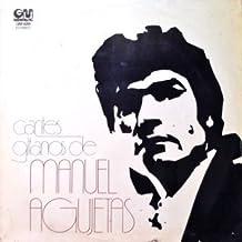 Cantes Gitanos De Manuel Agujetas