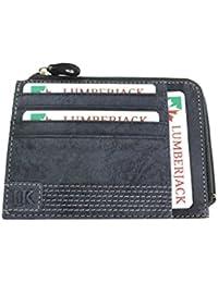 los titulares de tarjetas de crédito de leñador l.nori 29146P018 moda italiana Azul