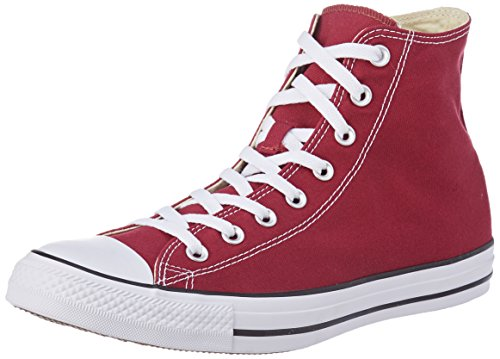Converse M9613C Sneaker Unisex Adulto Rosso Bordeaux 37.5 EU Scarpe